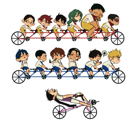 Sticker Bike Race by Yowapeda Bike Race Stickers 183 Rainbowthinker 183