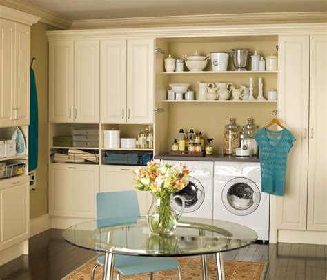 Storage Laundry Room Alas 3 Lads Lovely Laundry Rooms