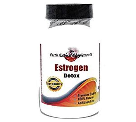 Estrogen Detox Diet For by Estrogen Detox Herbal Supplement 180