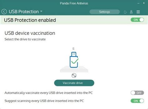 best free usb antivirus panda free antivirus 2016 review rating pcmag
