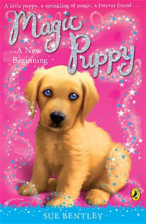 puppy book magic puppy bumper pack scholastic club