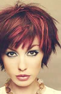 20 short hair color ideas short hairstyles 2016 2017 most