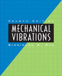 supplement 7 problem 4 matlab mechanical vibrations