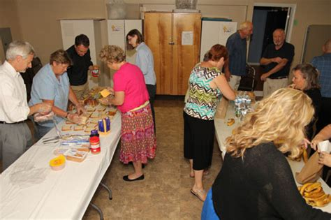 Fuquay Varina Food Pantry by Church Of The Resurrection The Anglican Church In Fuquay