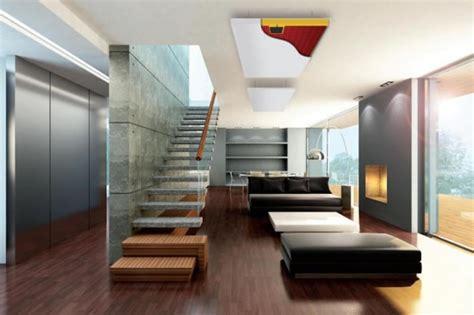 radiatori a soffitto radiatore elettrico a soffitto antares di ath italia