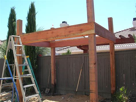 build a cabana how to build a cabana how tos diy