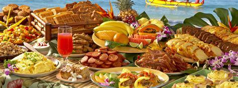 Breakfast Ideas For The Beach 808 922 2268 Food Breakfast Buffet