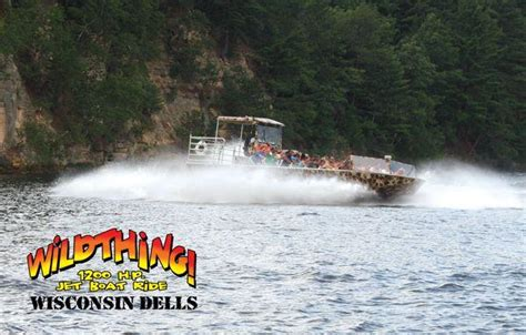 wild thing jet boat wisconsin dells wt pic from wild thing jet boat tours in wisconsin dells