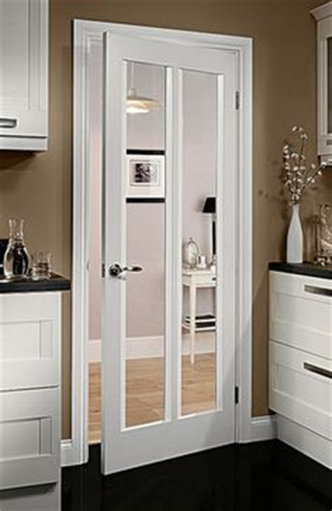 White Interior Glass Doors 1000 Images About White Interior White Doors At Emerald Doors On