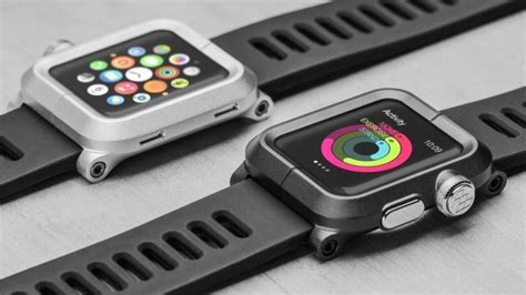 The best Apple Watch cases to protect against bumps and scrapes