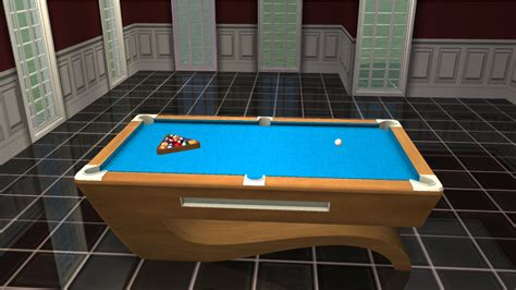 future pool mod the sims future pool table