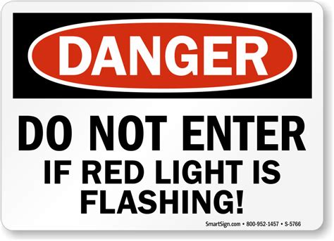 flashing lights for signs do not enter flashing light signs mysafetysign com