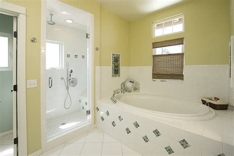 How Much Is It To Install A Bathroom by How Much Does It Cost To Remodel A Bathroom Bitdigest Design