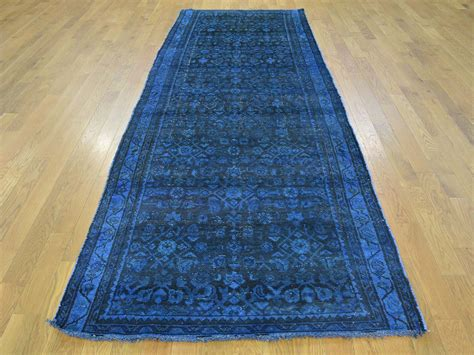 Hallway Runner Rug Ideas 20 Ideas Of Hallway Runners Blue