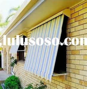 Cer Window Awnings by Used Metal Window Awnings Sale Used Metal Window Awnings
