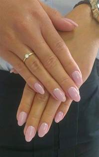light nails 25 best ideas about soft pink nails on pink