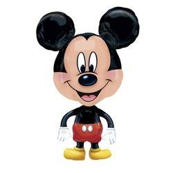 Balon Mickey Minnie Pentungan Murah mickey mouse folyo balon parti u 231 an balon mickey balon