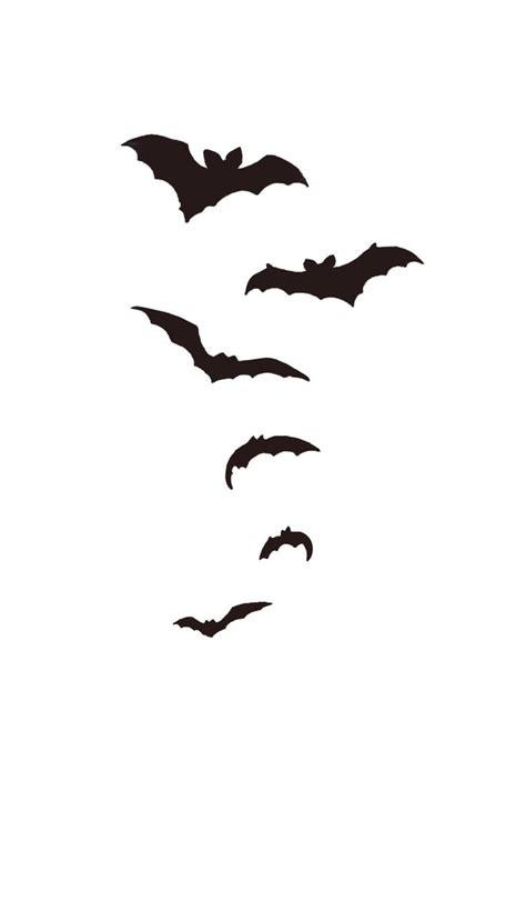bats tattoo designs bat silhouette ideas tatluv tatluv