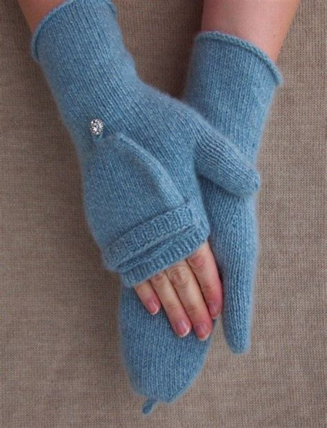 fingerless gloves knitting pattern fingerless glove knitting pattern knitting projects
