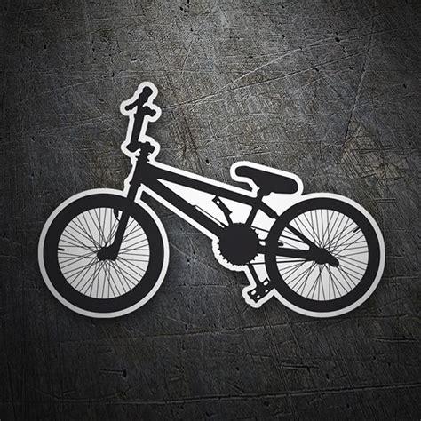 pegatinas bike bmx coche pegatina sticker pegatinas