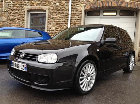 Garage Volkswagen Melun by Vw Golf Iv Tdi 115 160 De Val0 O 2000 R Line A Vendre