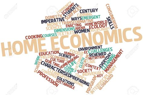 misconceptions about home economics nca magazine