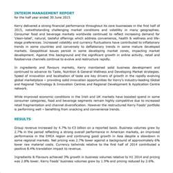 Management Reports Template sample management report 9 documents in pdf word