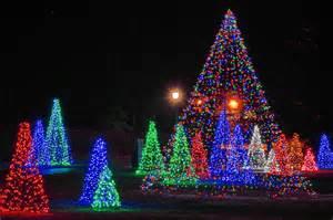 christmas light festival christmas decorating