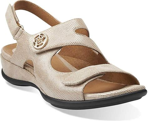 clarks sandals for womens on clearance clarks s tiffani aldora free shipping free