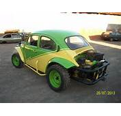 Fusca Pick Up 002 Mod Picture Car Tuning