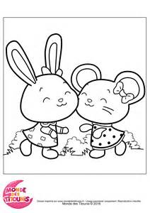 Monde Des Petits Coloriages 224 Imprimer
