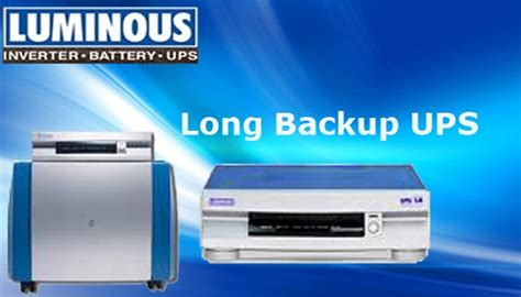 high quality inverter in india top 10 best inverter ups brands in india for home
