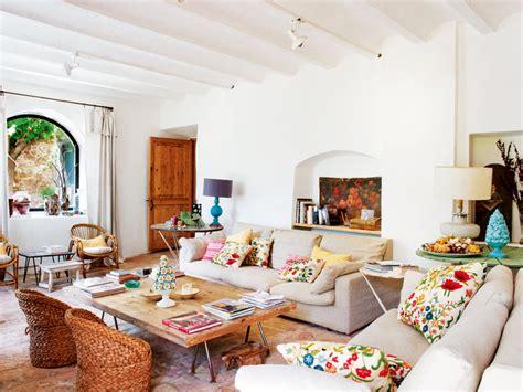 decorar salon sencillo sal 243 n sencillo y din 225 mico una casa de co con estilo