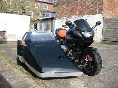 Motorrad Gespanne Bei Mobile De by Bmw R 1100 S Eml Gespann Als Gespann Seitenwagen In