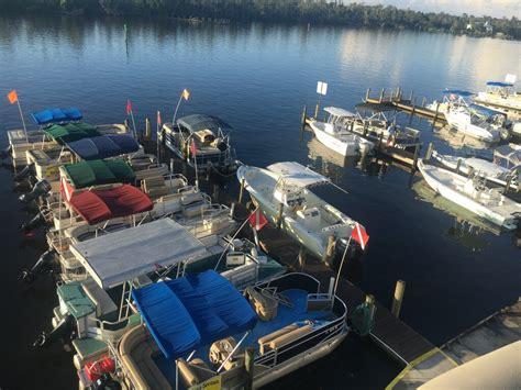 homosassa pontoon boat rentals homosassa springs marina boat rentals outboard engine