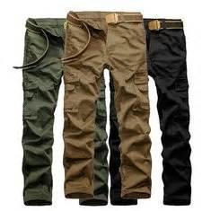 Ok Army Pocket buy mens cargo mens harem mens track with wholesale price at banggood