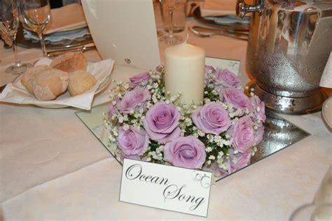 centri tavola centro tavola per matrimonio genova