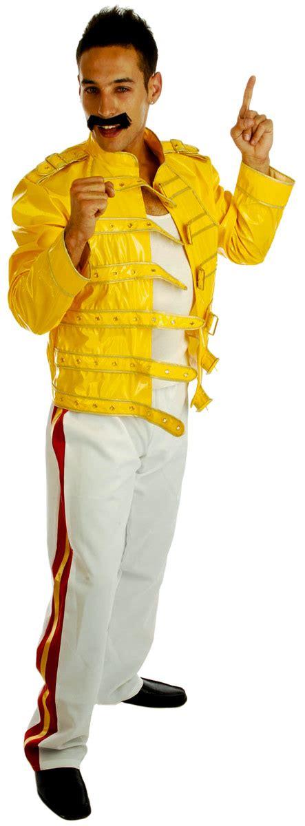 costume de l 233 gende pour le rock des ann 233 es 80 costume