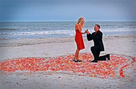 romantic beach romantic love hd walpaper