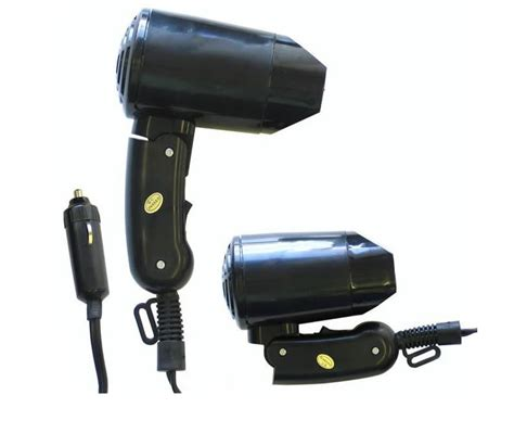 Dryer Battery Powered 12v hair dryer marine store