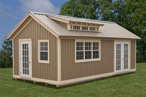 storage buildings studio rent   storage sheds
