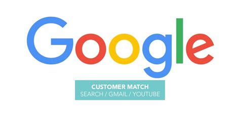 google images match google allows advertisers to upload target customer