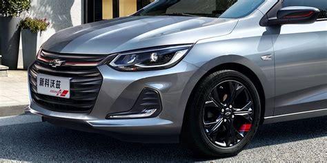Chevrolet Onix 2020 by 161 Al Descubierto Este Es El Interior Chevrolet Onix