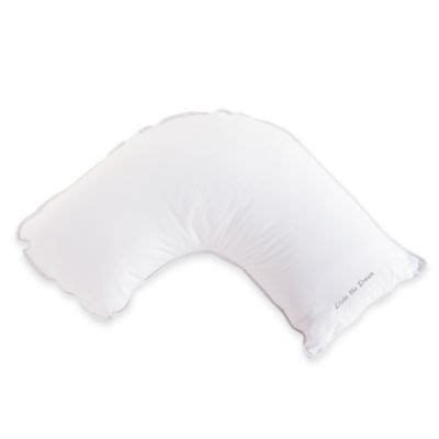 small bed pillows buy white down pillow from bed bath beyond