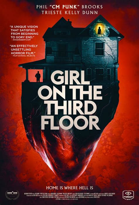 Official Trailer  Acclaimed Mansion Horror Girl