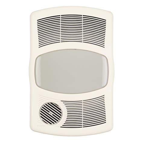 bathroom exhaust fan with heat l nutone bathroom ceiling heater with light ventilation fan