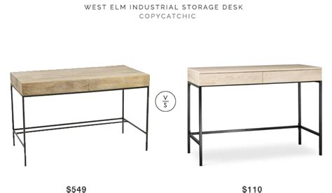 elm industrial desk elm industrial storage desk copycatchic