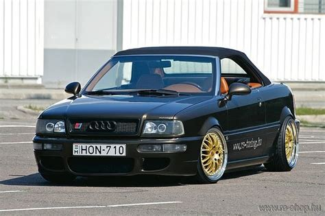 Audi Rs2 Tuning by Rs Tuning Demo Cars Audi Rs2 Cabrio Rs Tuning