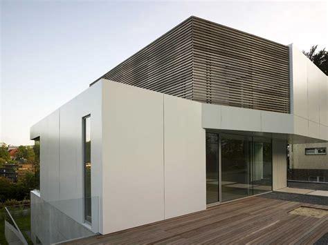 Haus T by Sebastian B 252 Scher Architektur Haus T