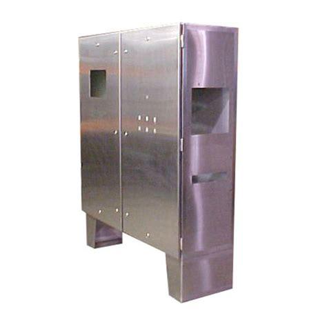 Nema Cabinet by Custom Nema 4x Door Cabinet Heritage